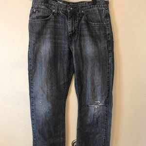 Men's Tommy Hilfiger Classic Straight Jeans 31/32